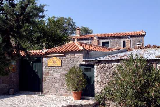 Artemis vila