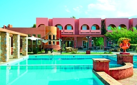 Orpheas Resort