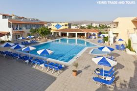 Lavris Hotel and Bungalows