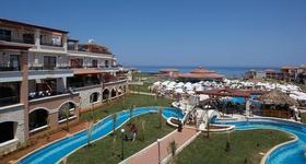 Atlantica Caldera Palace