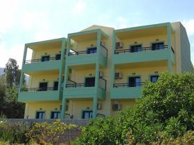 Manos Palace