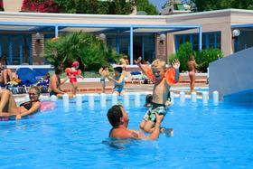 Mitsis Hotel Rhodos Village