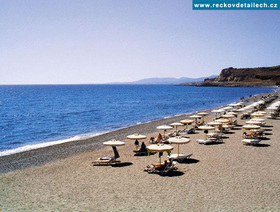 Montemar Beach