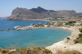 Kolymbia Bay