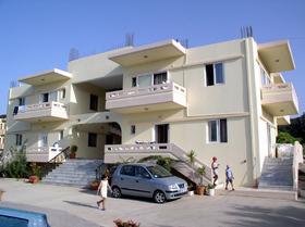 Apartmány Litinakis