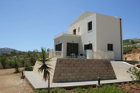Aegean Blue Villas