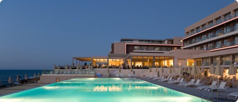 Aktia Lounge Hotel & SPA