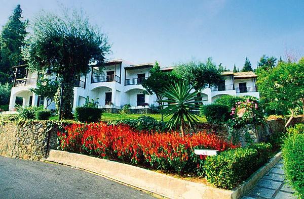 Sentido Aeolos Beach Resort