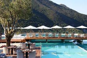 Atlantica Grand Mediterraneo Resort & Spa