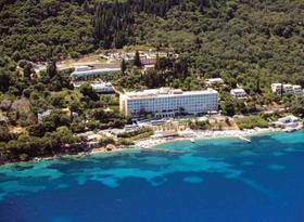 Primasol Ionian Sea hotel