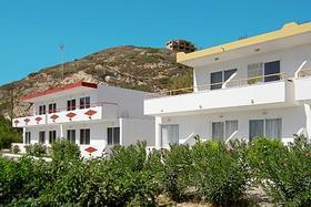 Stena - Apartmánové domy