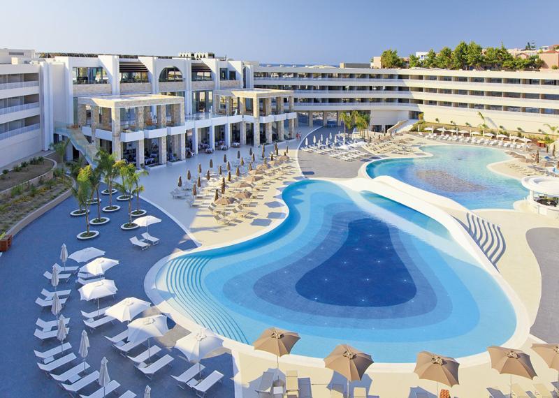 Hotel Princess Adriana