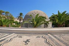 . Bájný ostrov Rhodos s výletem do Turecka