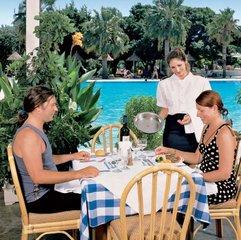 Mitsis Faliraki Beach Resort