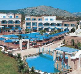 Rodos Village