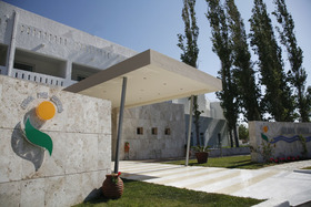Aquasol Sun Palace