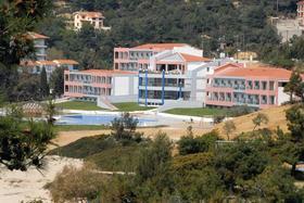 Blue Dream Palace