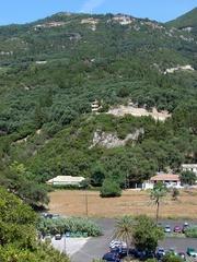 Bella Vista od kláštera