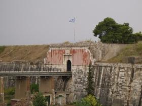 Stará pevnost