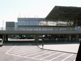 letiště v Soluni