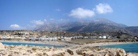 Sarris Bay