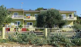 Giannikis aparthotel