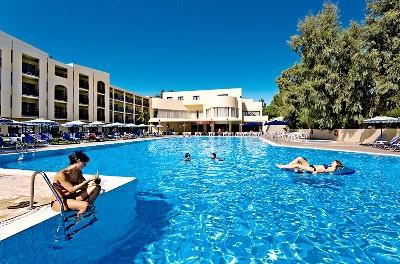 Lippia Calypso Resort