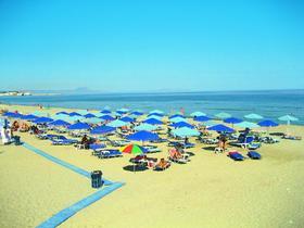Sentido Pearl Beach