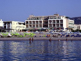 Golden Beach Rethymno