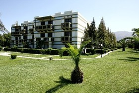 Hellenic Palace