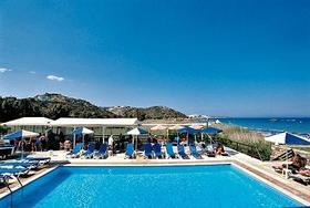 Almyros Beach