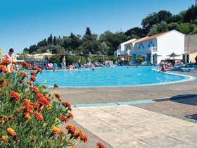 Corfu Panorama