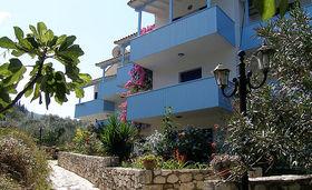 Dům Milos