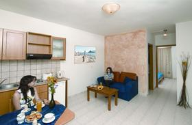 Katras apartmány