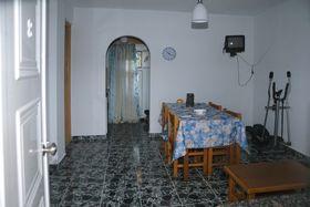 Zafira - studia a apartmány