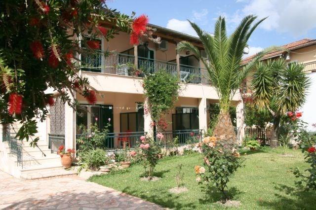 Elenis House