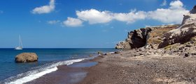 Kouloumbo beach