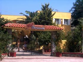 Baraguda rezidence