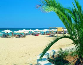 Potidea Golden Beach