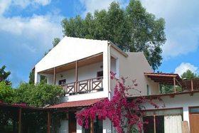 Christos - apartmán