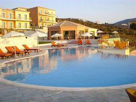 Petani Bay - hotel
