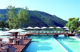 Grand Mediterraneo Resort