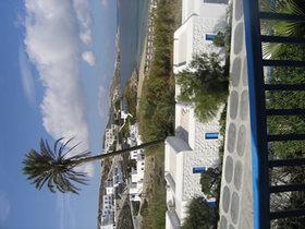 Myconos Beach