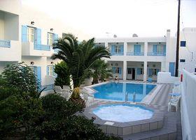 Kosmoplaz - hotel