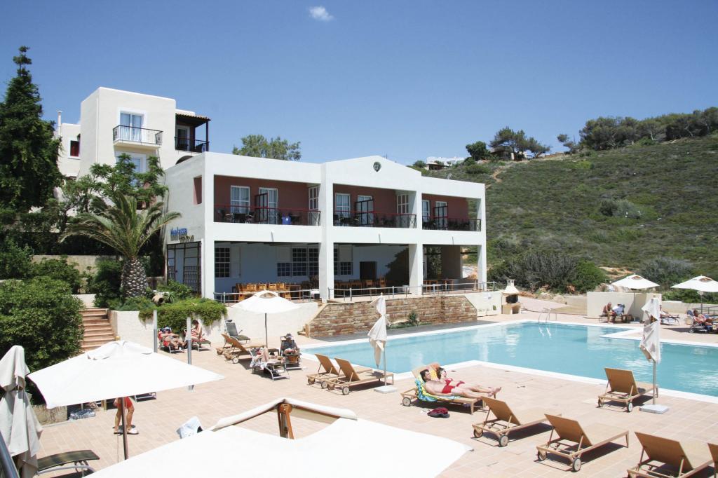 Erytha Resort