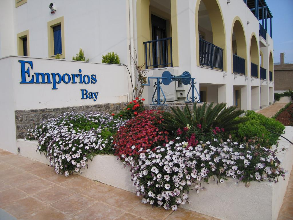 Emporios Bay