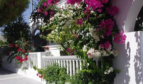 Santorini Houses Studia