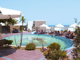 Naxos Beach II.
