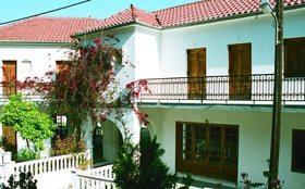 Kitsos - hotel