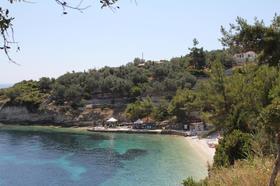 Paxos Beach